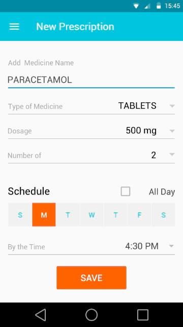 DataArt Case Study: Pills Adjutant
