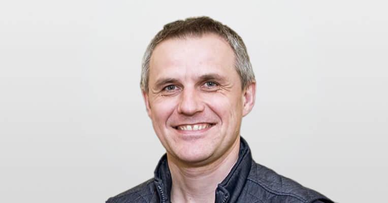 Oleg Komissarov