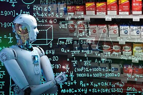Machine Learning to Predict Sales and ROI at Points of Sale