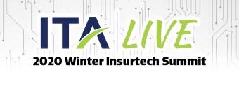 ITA LIVE – Winter Meet up - Insurance Innovation in Action