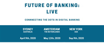 Future of banking: Live