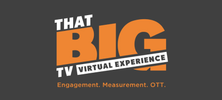 The Big TV Conference