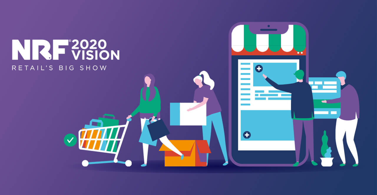 Key Retail Trends Covered at NRF 2020 in New York