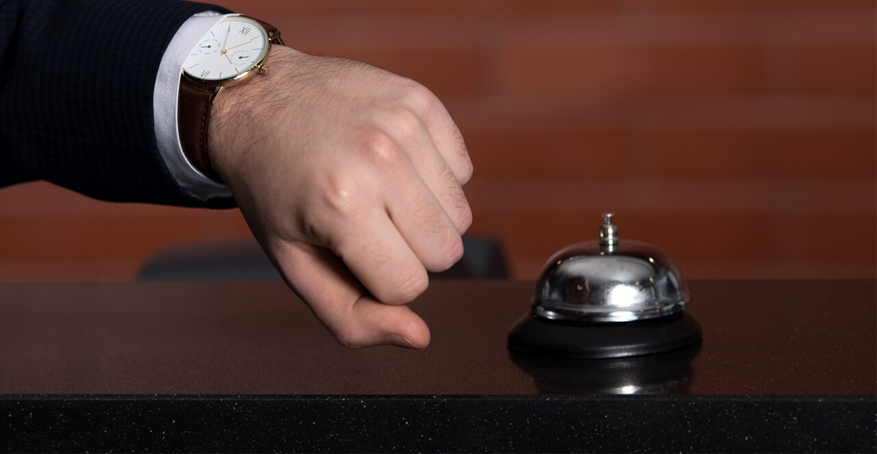 What's the Number One Concern Keeping Hotel Group CIOs Up at Night?