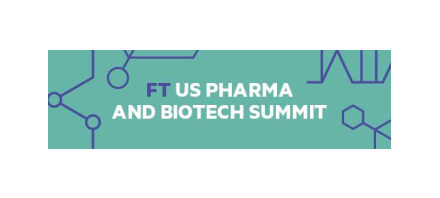 FT US Pharma and Biotech Summit 2020