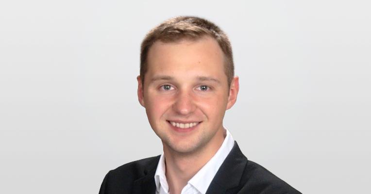 DataArt management team, Alexander Shchedrin