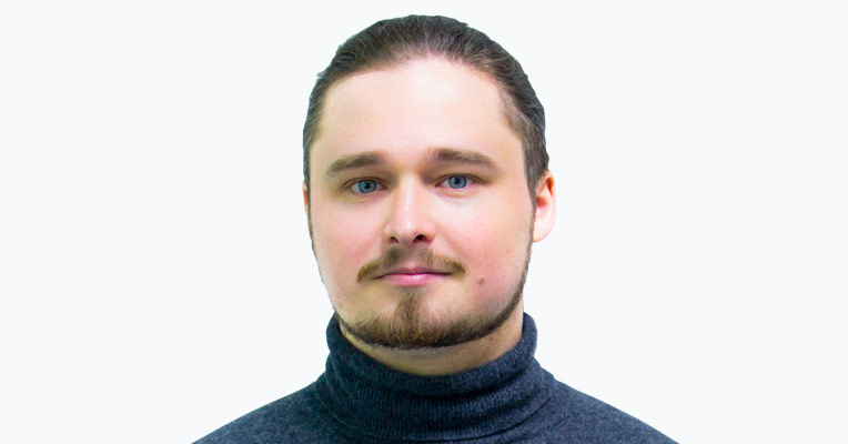 DataArt management team, Igor  Yuzovitskiy