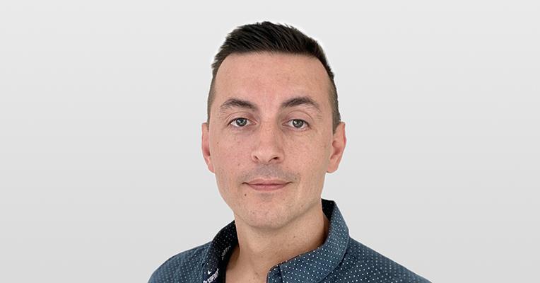 DataArt management team, Max Kalmykov