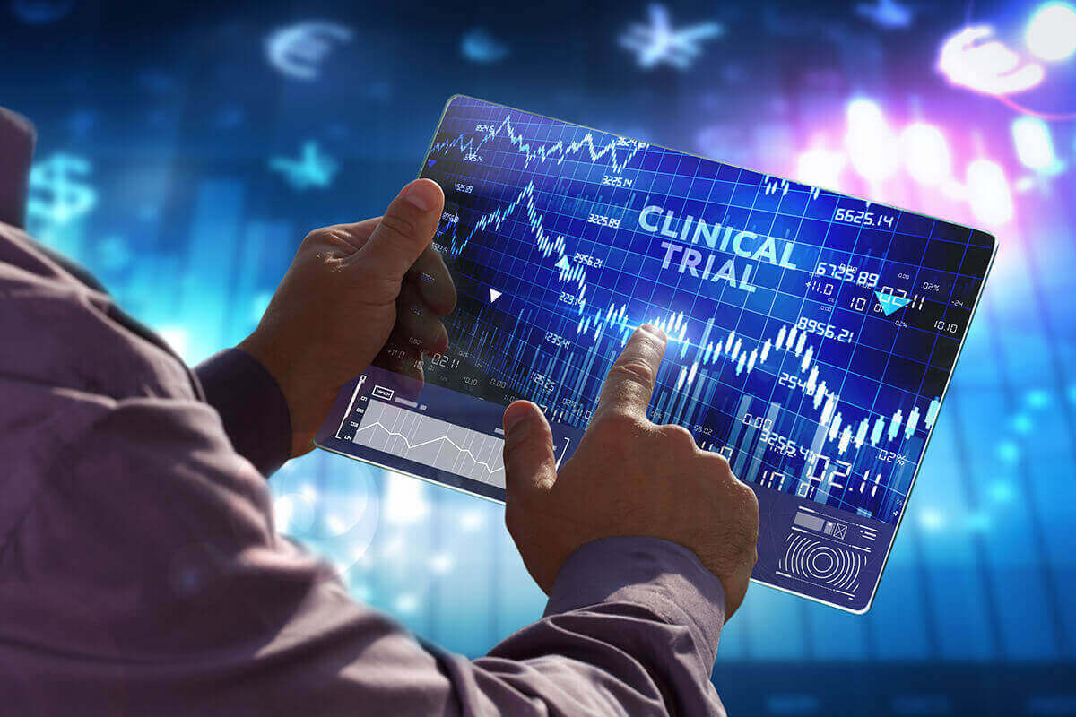 Pre-Clinical & Clinical Trial Technology