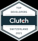 Top Developers Switzeland