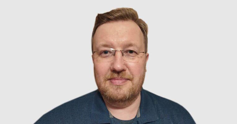 Dmitry Reshetov