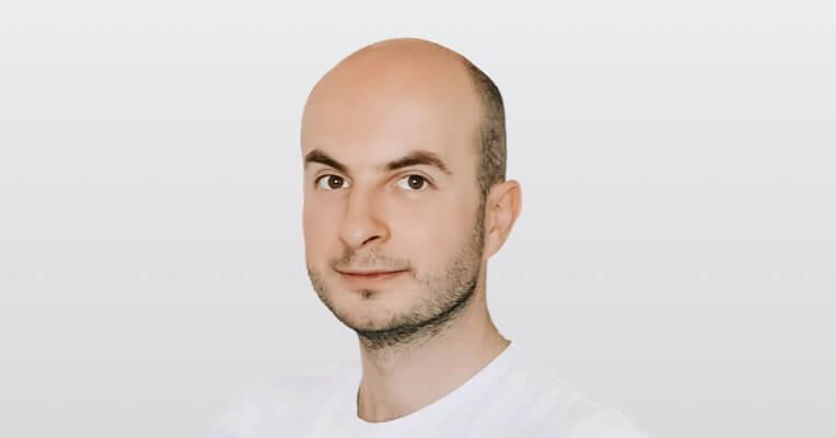 Vasyl Pasichnyk