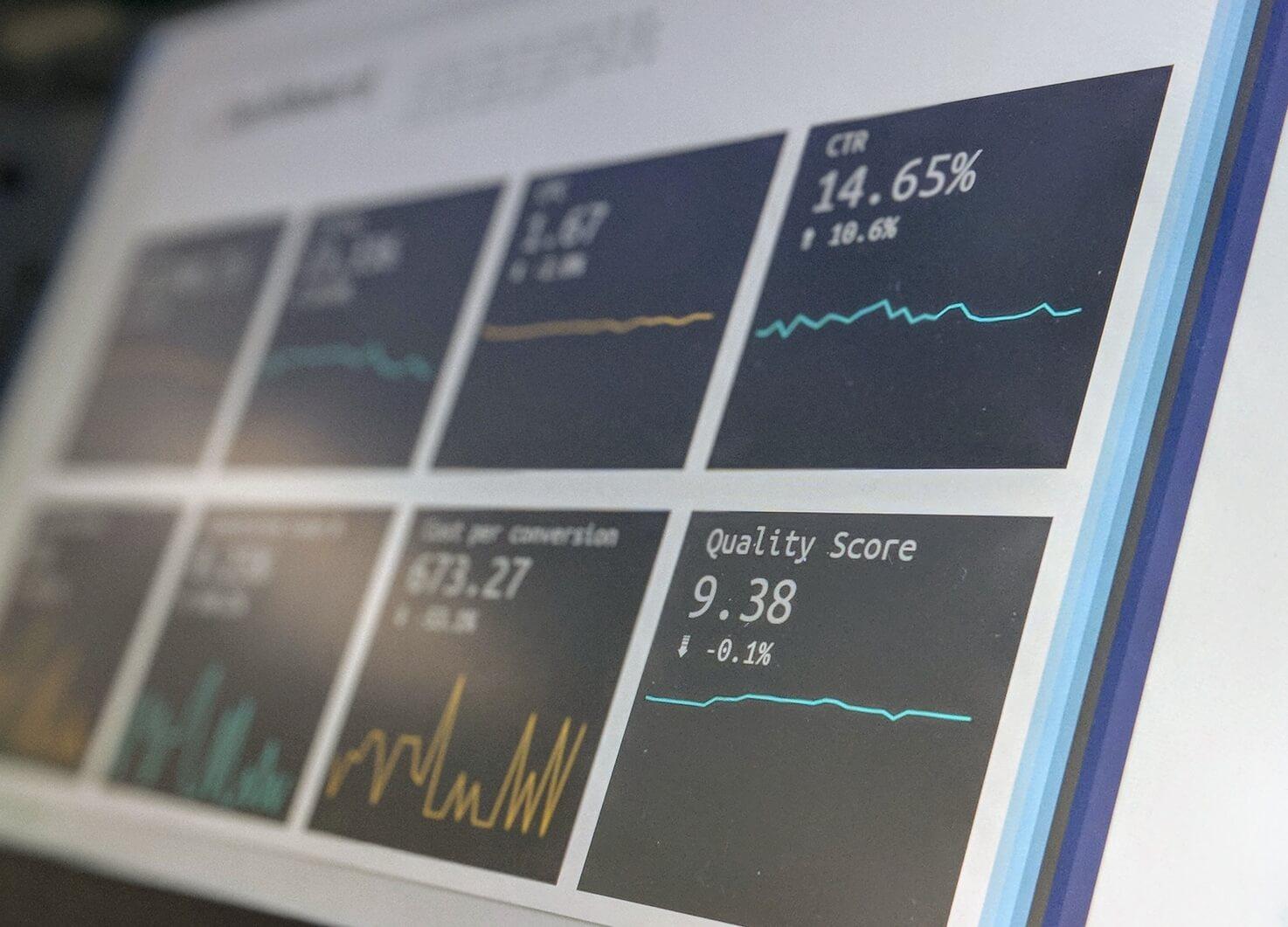 Global Credit Platform
