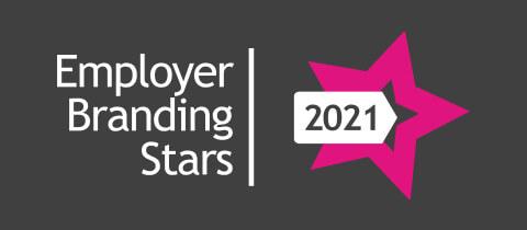 Employer Branding Star 2021